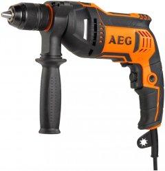 Дрель ударная AEG SBE 705RE (4935442830)