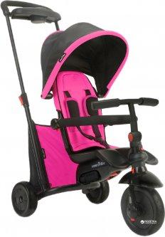 Велосипед Smart Trike SmarTfold 500 7 в 1 Розовый (5050200) (4895211400048)