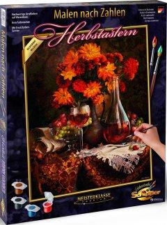 Набор художественного творчества Schipper Астры 40х50 см (9130663) (4000887916636)