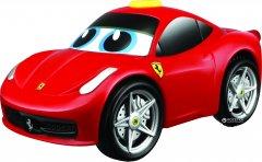 Игровая автомодель Bb Junior Ferrari 458 Italia (16-81604)