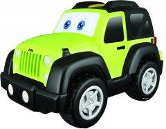 Игровая автомодель Bb Junior Jeep Wrangler (16-81531)