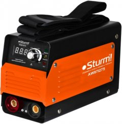 Сварочный аппарат-инвертор Sturm 275 А (AW97I275D)