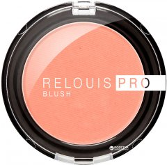 Румяна Relouis Pro Blush тон 71 Day-spring (4810438019576)