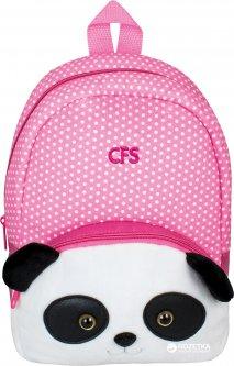 Рюкзак дошкольный Cool For School Panda XXS-XS (CF86074)