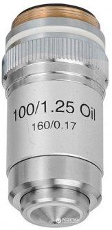 Объектив Sigeta Achromatic 100x/1.25 OIL (65169)