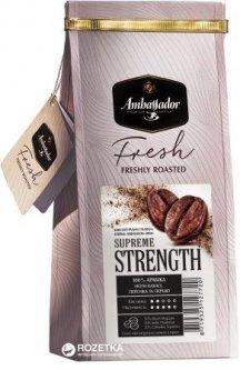 Кофе в зернах Ambassador Fresh Supreme Strenght 200 г (8719325127720)