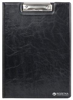 Папка-планшет Axent с металлическим клипом A4 Xepter черная (2514-01-A)