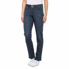 Джинси Democracy Ab-Technology Straight-Leg Jeans Indigo , XS (40) (10567442)