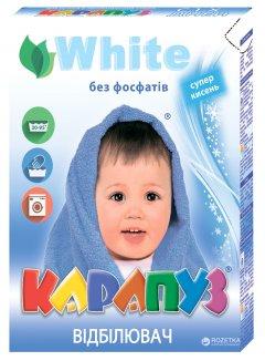 Кислородный отбеливатель для детских вещей Карапуз 500 г (4820049381580)