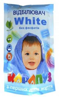 Кислородный отбеливатель для детских вещей Карапуз 200 г (4820049381290)