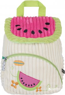 Рюкзак дошкольный Сool For School Watermelon 25х20х11 см 1 л (CF86108)