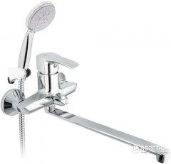 Смеситель для ванны RUBINETA Artis-11/C (540036N)