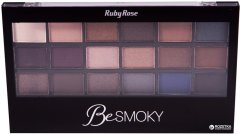 Тени для век и праймер Ruby Rose НВ-9926 Be smoky 16 г (6295125021090)