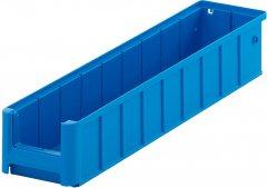 Контейнер полочный AUER Packaging RK 5109 500х117х90 мм Голубой (62505050-P00431)
