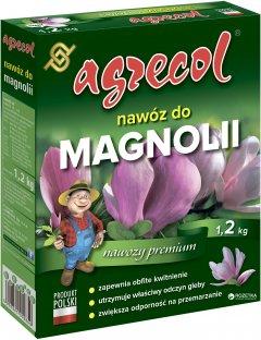 Удобрение Agrecol для магнолий 1.2 кг (2018040440)