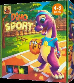 Настольная игра Bombat Game Dino Sport (4820172800231) (0021)