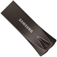 Samsung Bar Plus USB 3.1 64GB Black (MUF-64BE4/APC)