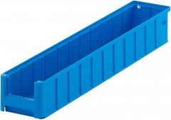 Контейнер полочный AUER Packaging RK 6109 600х117х90 мм Голубой (62505050-P00435)
