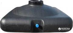 Емкость для душа Пласт Бак 100 л ПБ с лейкой Черная (5703kmd)