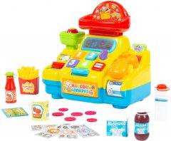 Игровой набор Polesie (Полесье) Кассовый аппарат для супермаркета (77073) (4810344077073)