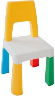 Детский стульчик POPPET Колор Йеллоу (PP-003Y)