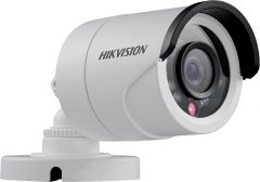 Видеокамера HD 720p Hikvision DS-2CE16C0T-IRF (3.6 мм)