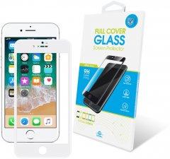 Защитное стекло Global для Apple iPhone 7/8 White (1283126482892)
