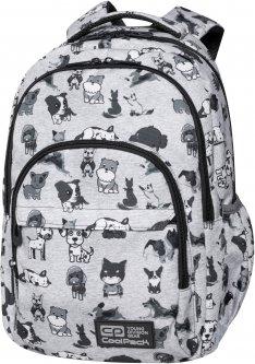Рюкзак Coolpack Basic Plus унисекс 43 х 30 х 19 см 24 л (C03180)