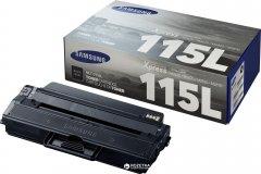 Картридж HP (Samsung) S-Printing SL-M2870FD/M2620D/M2820ND MLT-D115L/SEE 3000стр Black (SU822A)