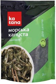 Капуста морская Katana 25 г (4820131230178)