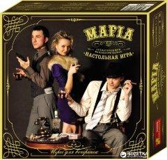 Настольная игра Ranok-Creative Мафия (12120004Р) (9789660802285)