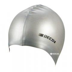 Шапочка для плавания BECO 7397 Silver (7397 11_silver)
