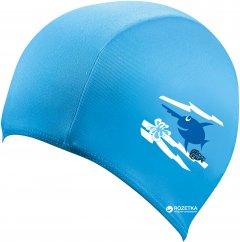 Шапочка для плавания BECO 7703 6 Blue (7703 6_blue)