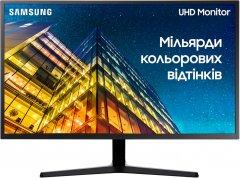 """Монитор 31.5"""" Samsung LU32J590UQIXCI"""