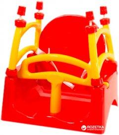 Качели детские Active Baby Красно-желтая (01-0152/0104) (4822003299108)