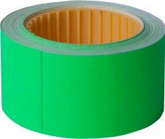 Этикет-лента Buromax 30 х 40 мм 150 этикеток прямоугольная внешняя намотка 10 шт Зеленая (BM.282113-04)