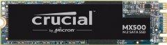 Crucial MX500 250GB M.2 2280 SATAIII TLC (CT250MX500SSD4)