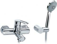 Смеситель для ванны VALVEX Libra 2451450