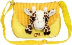 Сумка дошкольная Cool For School Giraffe (CF86078)