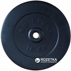 Диск RN-Sport битумный 15 кг 31 мм (B-15-31)