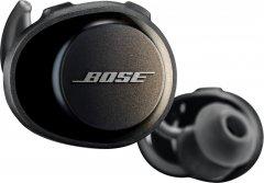 Наушники Bose SoundSport Free Black (774373-0010)