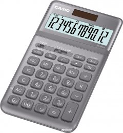 Калькулятор Casio 12 разрядный 109х183.5х10.8 (4549526700484)