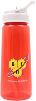 Фляга BSN 0.7 л Red (2000000063126)