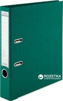 Папка-регистратор Axent Prestige+ А4 50 мм Арочный Зеленая (1721-04C-A)