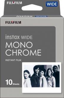 Фотопленка Fujifilm Colorfilm Instax Wide Monochrome