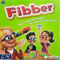 Настольная игра Kingso Toys Фиббер (JT007-47) (6505286895271)