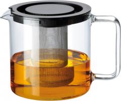 Заварочный чайник Simax From 1.3 л с фильтром (3260/MET)