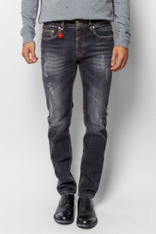 Чоловічі джинси MANUEL RITZ MH 16.17.03 50 (3001000051143)