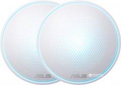 Маршрутизатор Asus Lyra Mini MAP-AC1300 2 шт (MAP-AC1300-2PK)