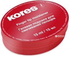 Увлажнитель для пальцев Kores Глицериновый 15 мл (K32616)